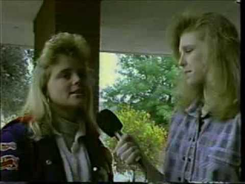 Moon Valley High School 1987-1988