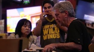 Fake Buffalo Wild Wings Employee Prank!