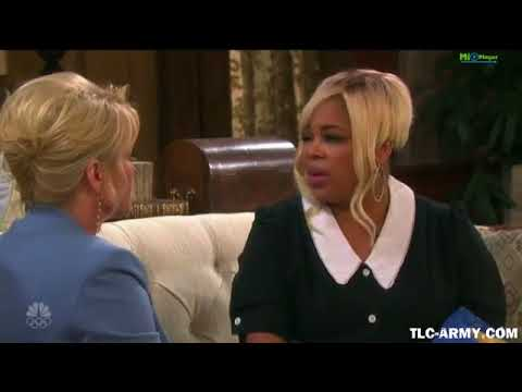 TLC's T-Boz as Sheila starts new job as a maid and causes havoc 2017