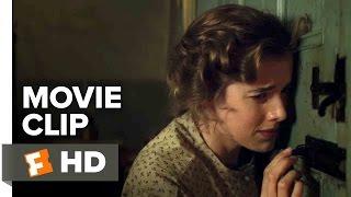 Sunset Song Movie CLIP - Locked (2016) - Peter Mullan, Agyness Deyn Movie HD