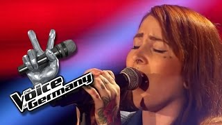 When You're Gone - Avril Lavigne | Caddy Tschiedel Cover | The Voice of Germany 2015 | Audition