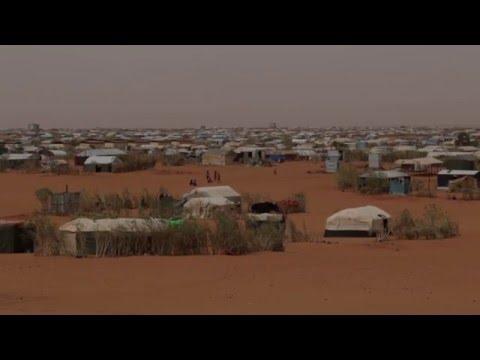 Mauritania - Forgotten in the desert