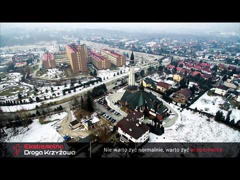 Msza Św. na rozpoczęcie / EDK Bielsko-Biała Beskidy (2018)