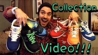 New Balance 574 Collection Video!