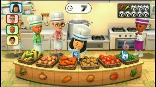 Wii Party U / Board Game Tv Party / Highway Rollers / Nintendo Wii U Gameplay FHD