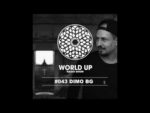 #043 DiMO BG - World Up Radio Show