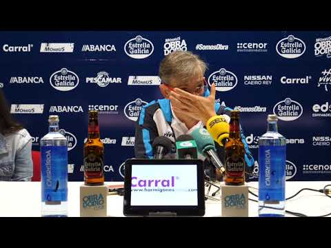 1718 Previa J04: FC Barcelona Lassa - Monbus Obradoiro