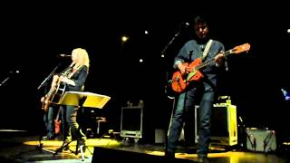 Lucinda Williams - AB Brussels - 7/6/13 - Concrete & Barbed Wire