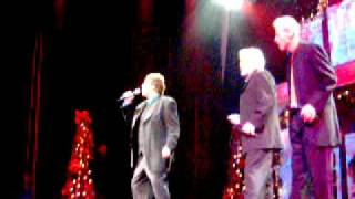 The Osmonds Branson 2006 You lost that loving feeling.