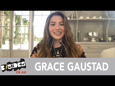 Grace Gaustad Talks Upcoming EP, Lady Gaga Influence
