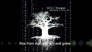 Rejoice in You (Psalm 108) - Will Reagan - with lyrics