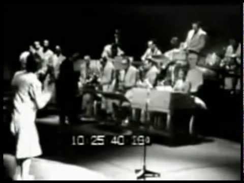 Brenda Lee - Bill Bailey   (Oh Boy Show - Apr 4, 1959)