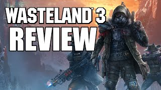 Wasteland 3 Review - The Final Verdict (Video Game Video Review)