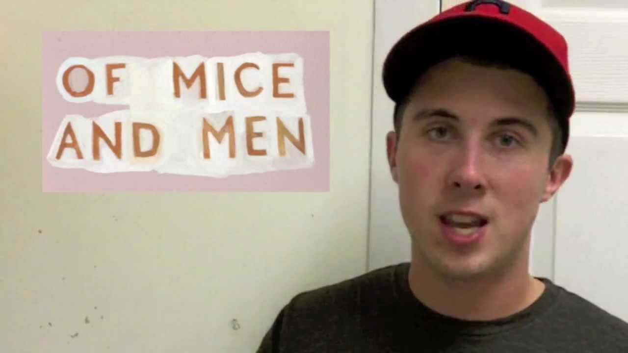 john steinbeck of mice and men book review john steinbeck of mice and men book review
