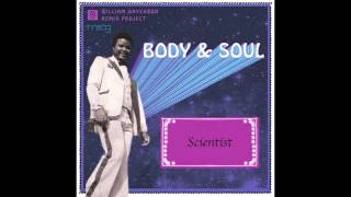 william onyeabor body and soul by scientist