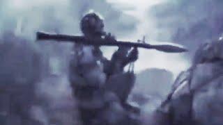 Dauerfeuer und Explosionen: Video zeigt Widerstandskampf gegen Taliban – doch der Clip ist Fake
