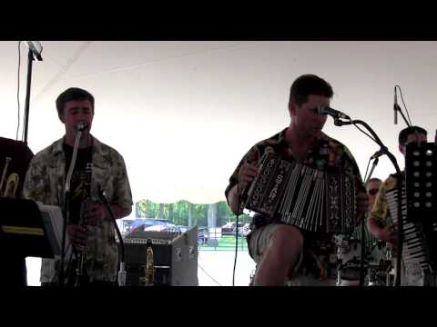 Pulaski Polka Days (Aaron Socha & Livewire) 2017 - Full Video