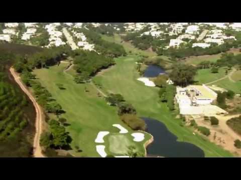 Parque da Floresta Golf Course, Lagoa, Algarve, Portugal