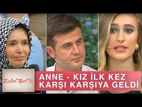 Zuhal Topal'la 199. Bölüm (HD) | Anne Şerife Hanım İlk Kez 'Evet' Dedi, Huriye'nin Cevabı Şaşırttı!