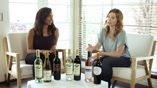 Cavit Know Your Wine: Grapes