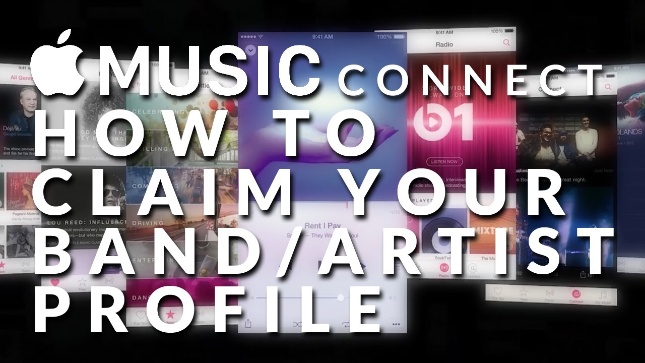how to watch apple music