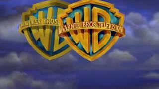 WB and CN Logos