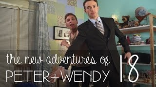 Torn - Ep 18 - The New Adventures of Peter + Wendy