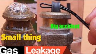 ஒரு சின்ன விஷயம் | பெரிய சமையல்  கேஸ் விபத்து | Gas cylinder accident  / Explained - Tamil