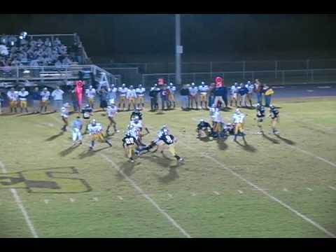 Booneville ar football