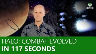 Halo: Combat Evolved in 117 Seconds | Xbox On