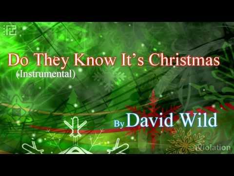 Do They Know It's Christmas (Instrumental)