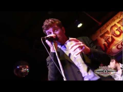 Brett Eldredge - Don't Ya - Live - 2012 CMA After Party