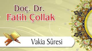 13 Vakia - Fatih Çollak