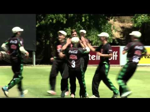 Menlopark clinch Schools T20 title in nail biting finish