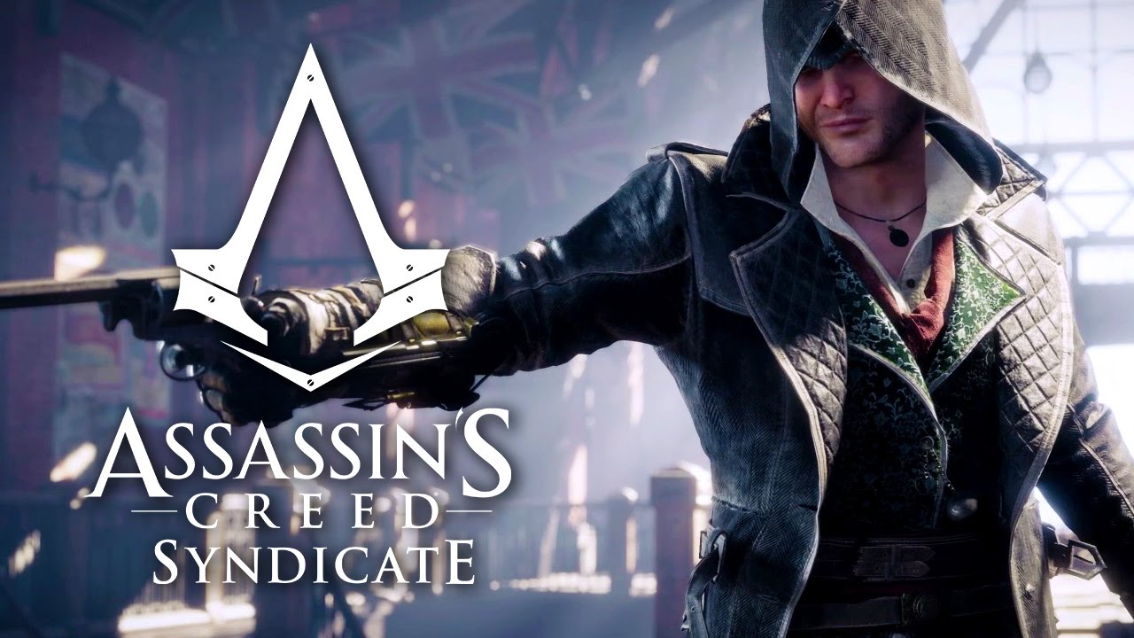 Assassin's Creed Syndicate - Jacob Trailer - YouTube