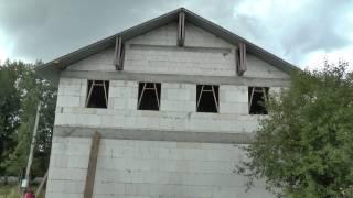 Финальный обзор строительства дома 2016 год