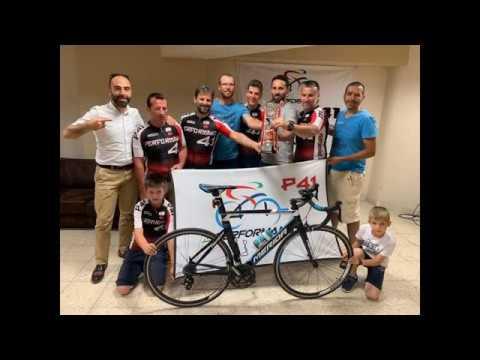 Konya Türkiye Yol Bisikleti Şampiyonası