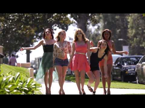 Destroy the Alpha Gammas: Blooper Reel from YouTube · Duration:  52 seconds