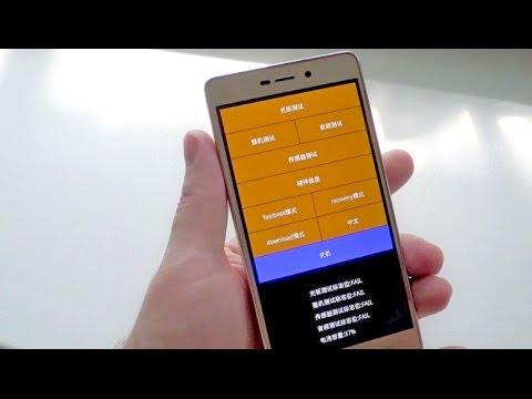Xiaomi Redmi 4 Hard Reset - сброс на заводские настройки 23