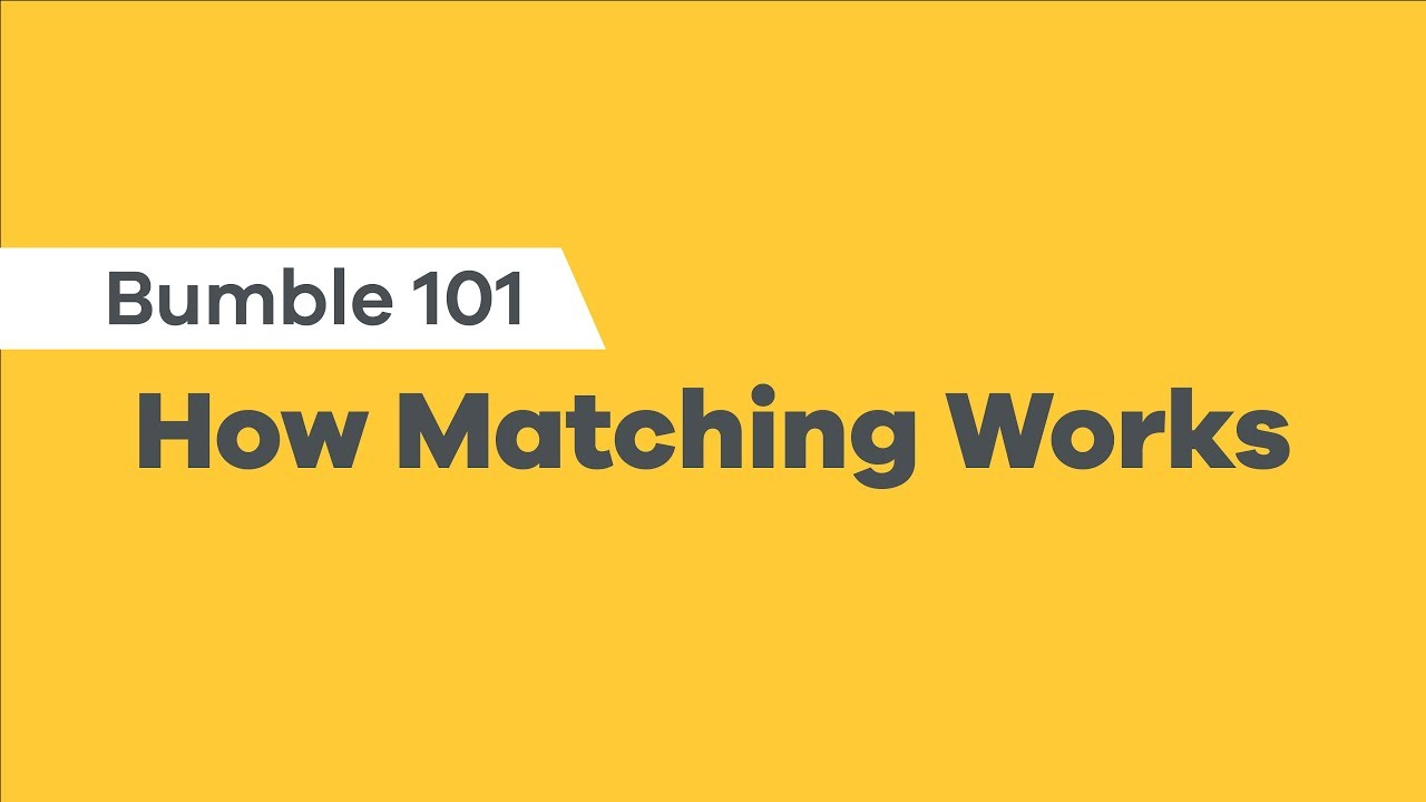 How to Get More Matches on the Bumble Dating App