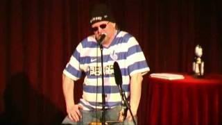 "Markus Krebs ""TopFIVE"" - Rü-Bühne ESSEN"
