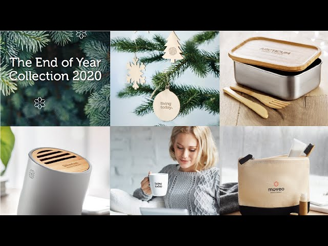 End of Year Collection 2020 | Exclusive sneak preview | Neutral