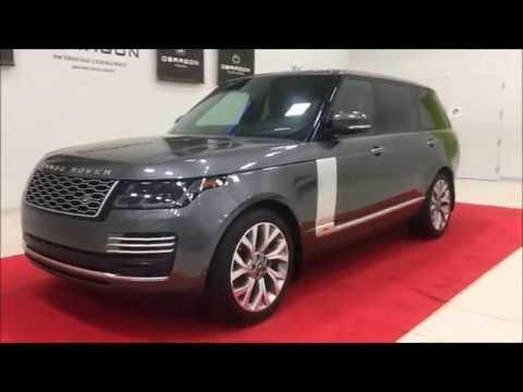 Range Rover A Vendre >> Land Rover Range Rover A Vendre Youtube
