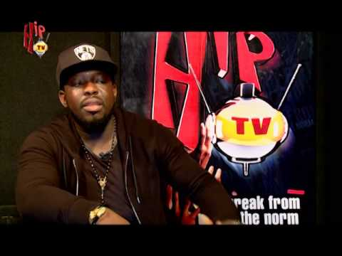"""PATORANKING IS MY BOY"" - TIMAYA (Nigerian Entertainment News)"