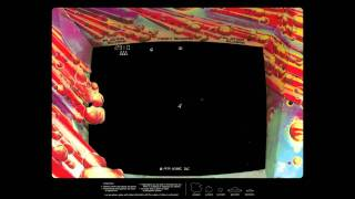 Arcade Demo Asteroids