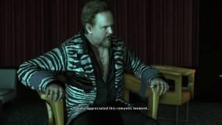 Stripping in the club - Heavy Rain part 11