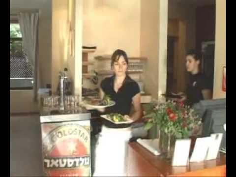 Forelin restaurant. TelAviv. Frishman 10