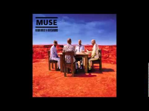 Muse - 3. Supermassive Black Hole [HQ]