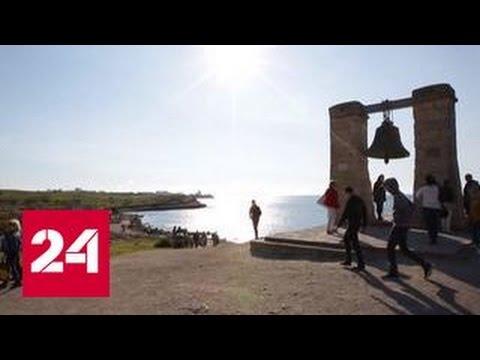 Наш Крым. Документальный фильм