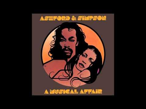 Ashford & Simpson - Love Don't Make It Right